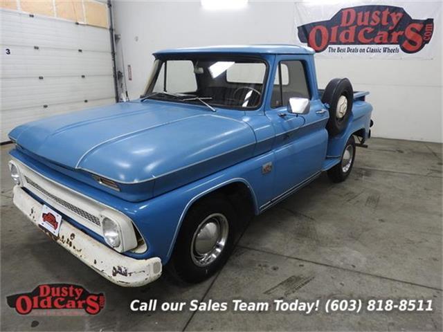 1966 Chevrolet C10 | 773349