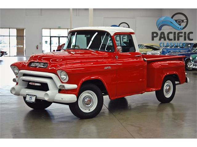 1956 GMC 100 | 773365