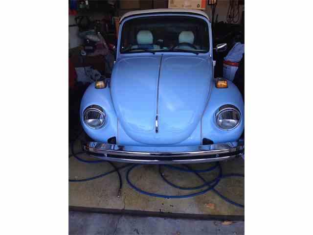 1979 Volkswagen Beetle | 773376