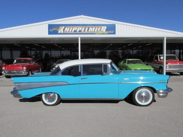 1957 Chevrolet Bel Air | 773382