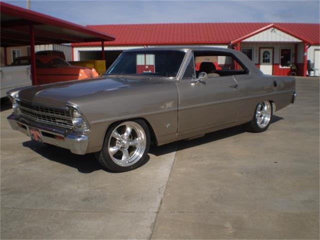 1966 Chevrolet Chevy II Nova | 773394