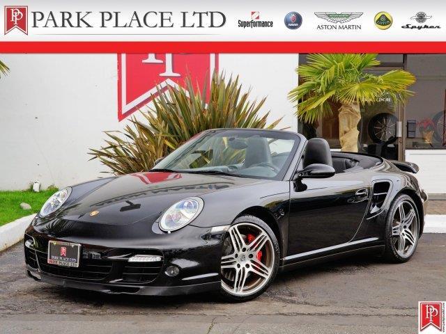 2008 Porsche 911 Turbo | 773402