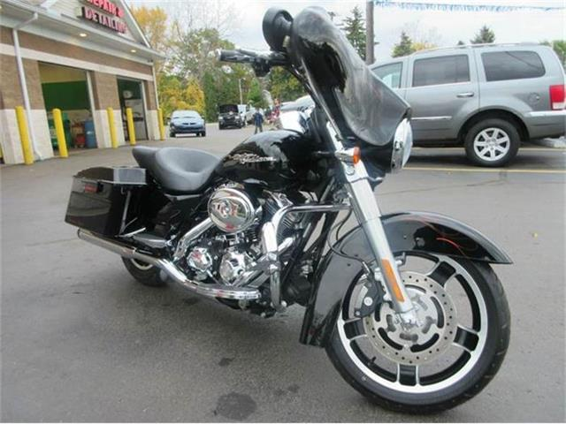 2010 Harley-Davidson Street Glide | 773423