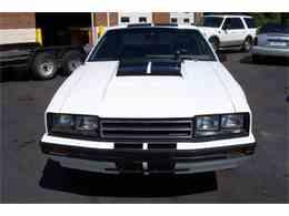 1983 Mercury Capri for Sale - CC-773432