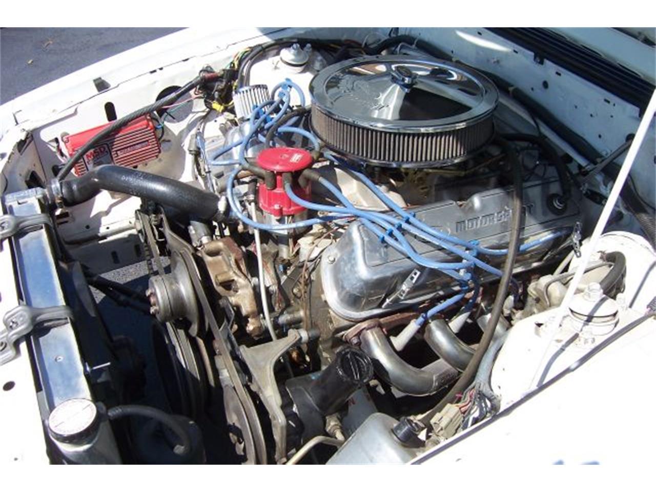 1983 Mercury Capri For Sale Cc 773432