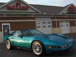 1992 Chevrolet Corvette for Sale - CC-773434