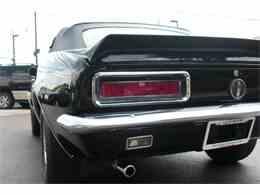 1967 Chevrolet Camaro For Sale Cc 773435