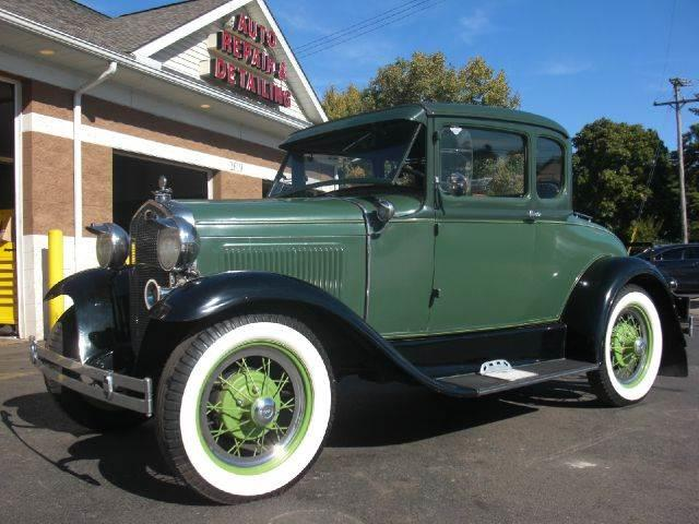 1931 Ford Model A | 773448