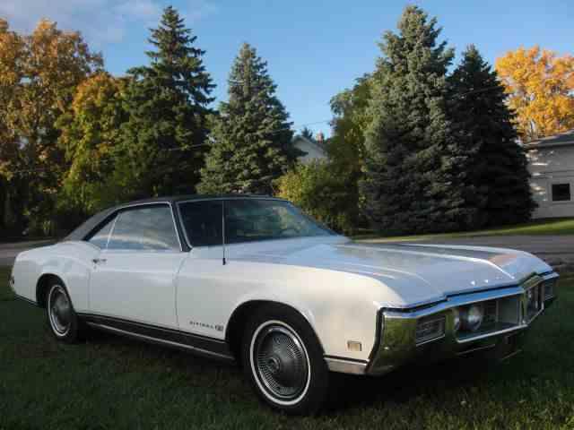 1969 Buick Riviera | 773449