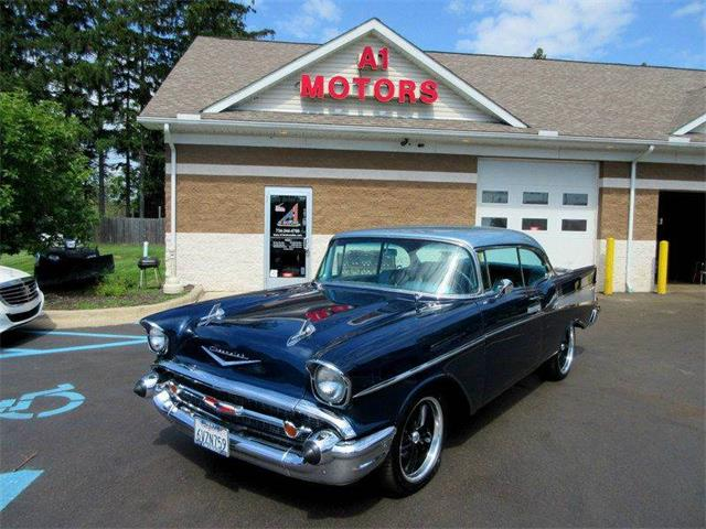 1957 Chevrolet Bel Air | 773451