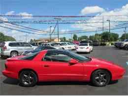 1995 Pontiac Firebird for Sale - CC-773452