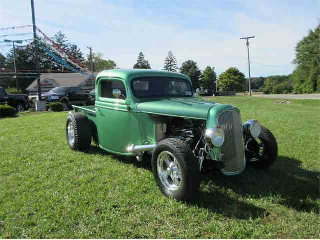 1937 Ford Model T | 773456