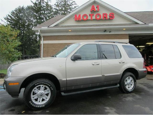 2004 Mercury Mountaineer | 773457