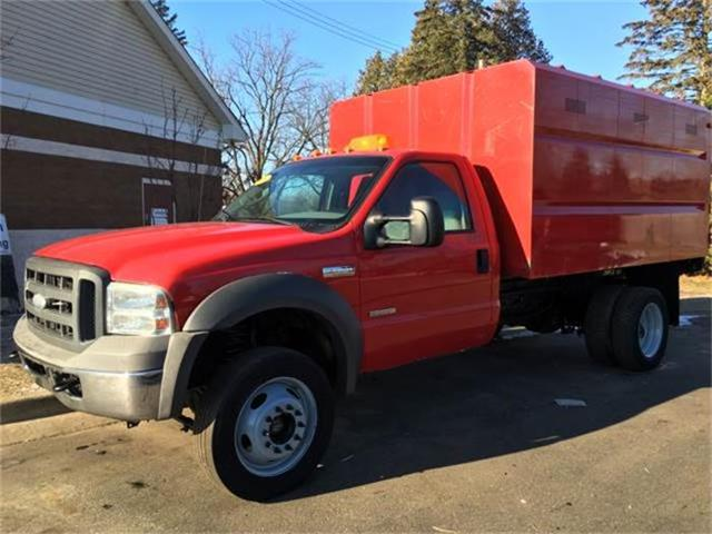 2005 Ford F550 | 773460