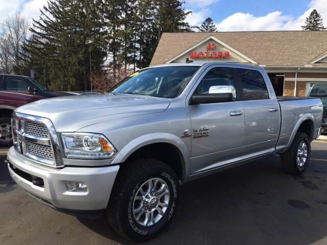 2014 Dodge Ram 2500 | 773472