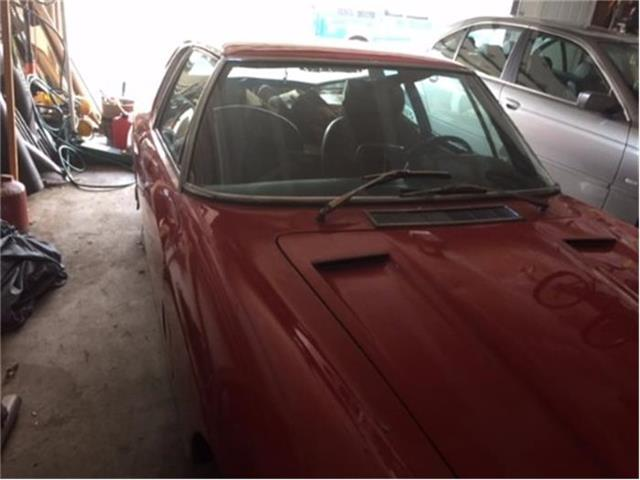 1965 Maserati Mistral | 770348