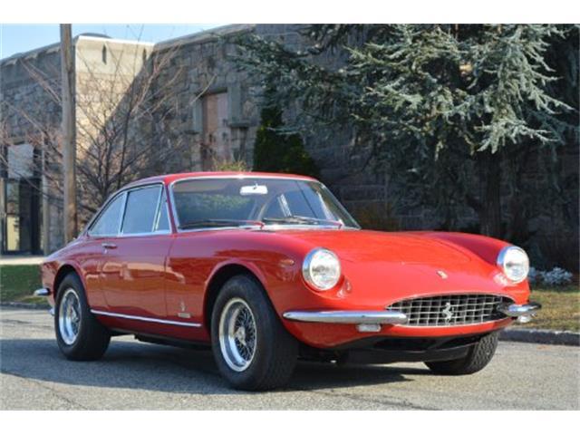 1968 Ferrari 365 GTC | 770349