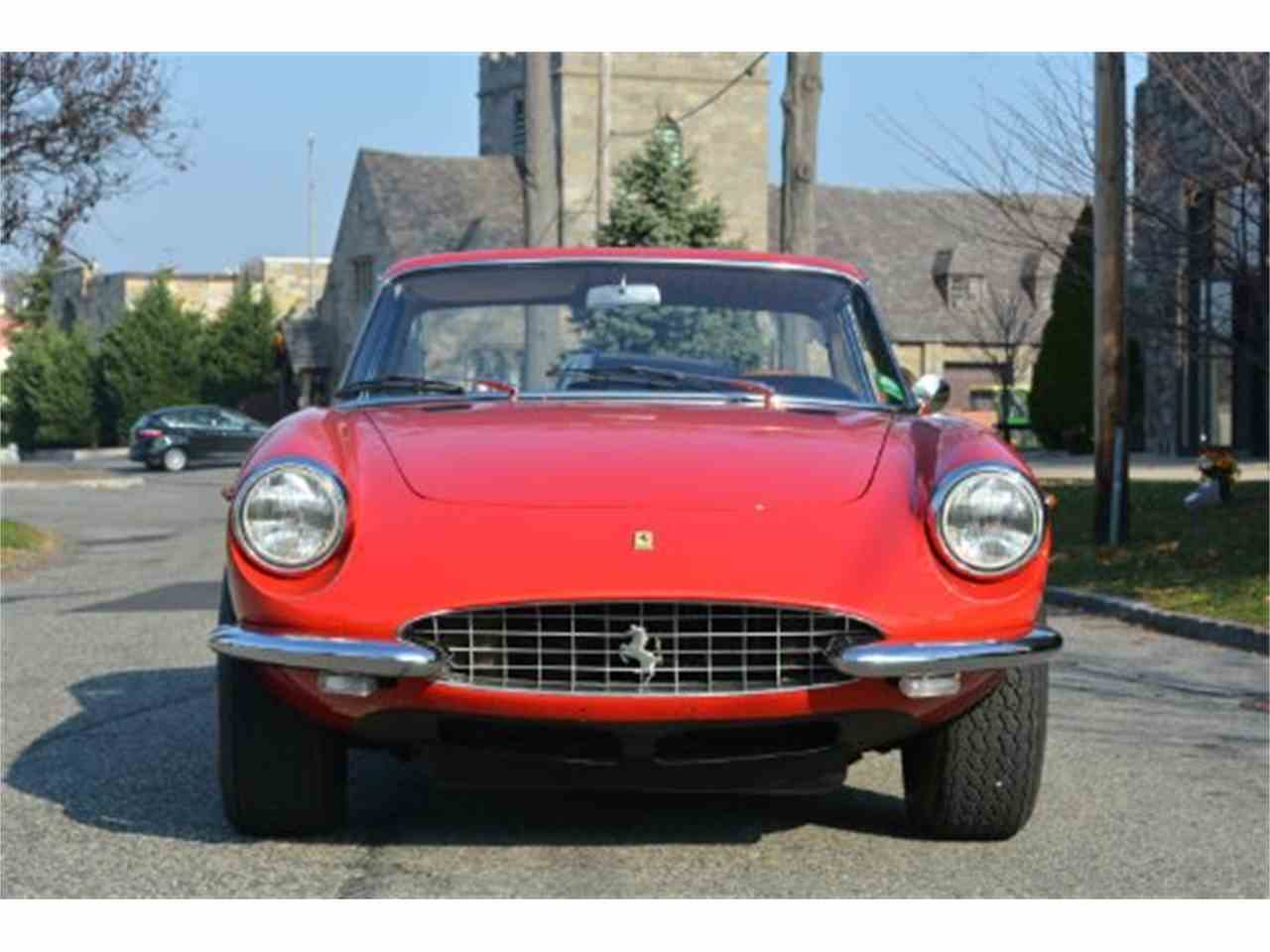 1968 Ferrari 365 GTC for Sale - CC-770349