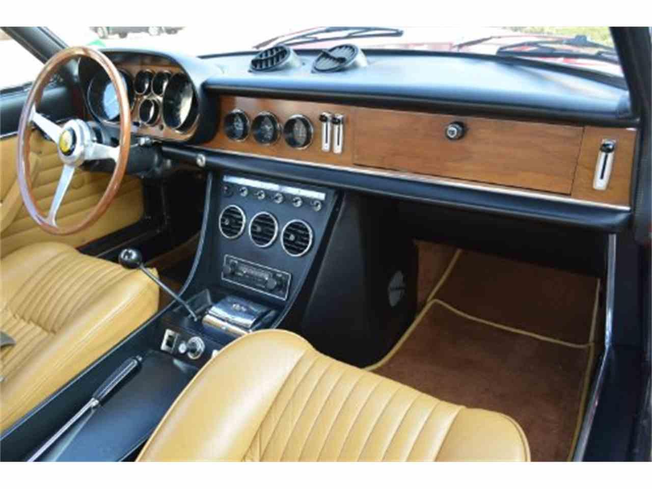 1968 ferrari 365 gtc for sale classiccars cc 770349 photo 2 vanachro Image collections