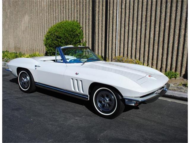 1965 Chevrolet Corvette | 773496