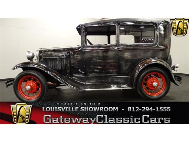 1930 Ford Model A | 770350