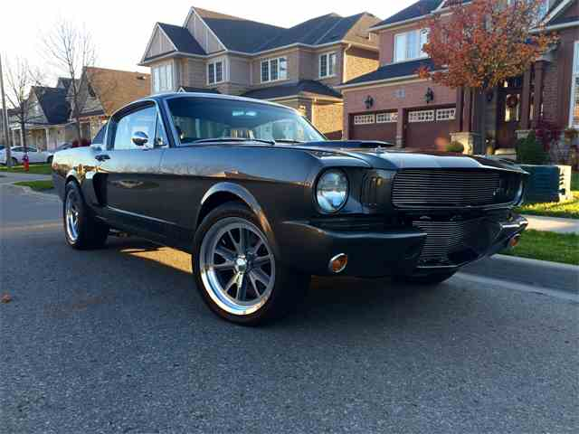 1965 Ford Mustang GT350 | 773568