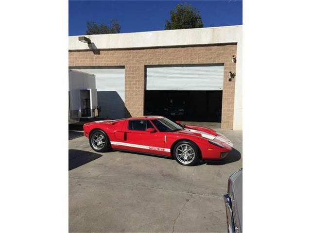 2005 Ford GT | 770357