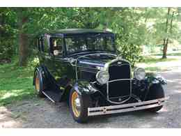 1931 Ford Model A for Sale - CC-773579