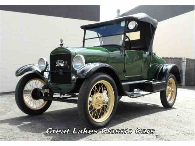 1926 Ford Model T | 773610