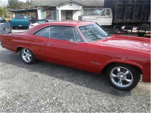 1966 Chevrolet Impala | 773613