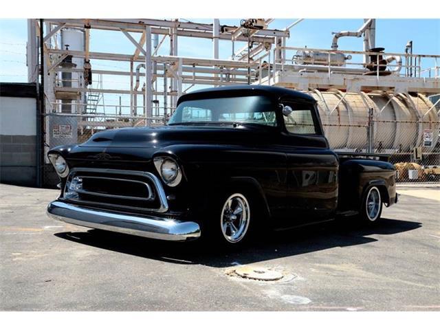 1957 Chevrolet 3100 | 773617