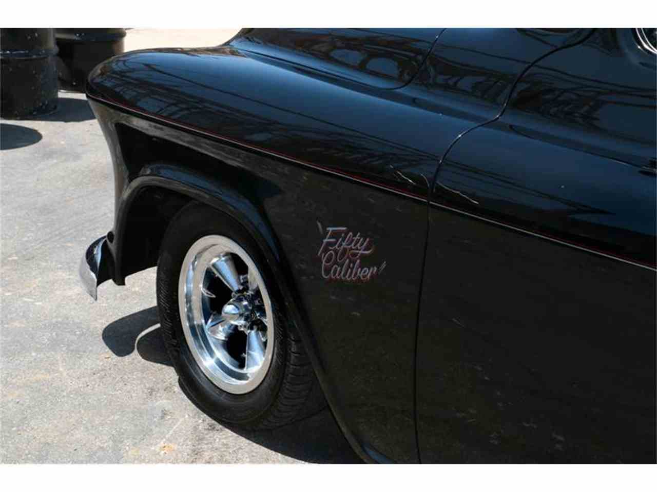 Large Picture of '57 Chevrolet 3100 located in La Verne California Offered by American Classic Cars - GKXD