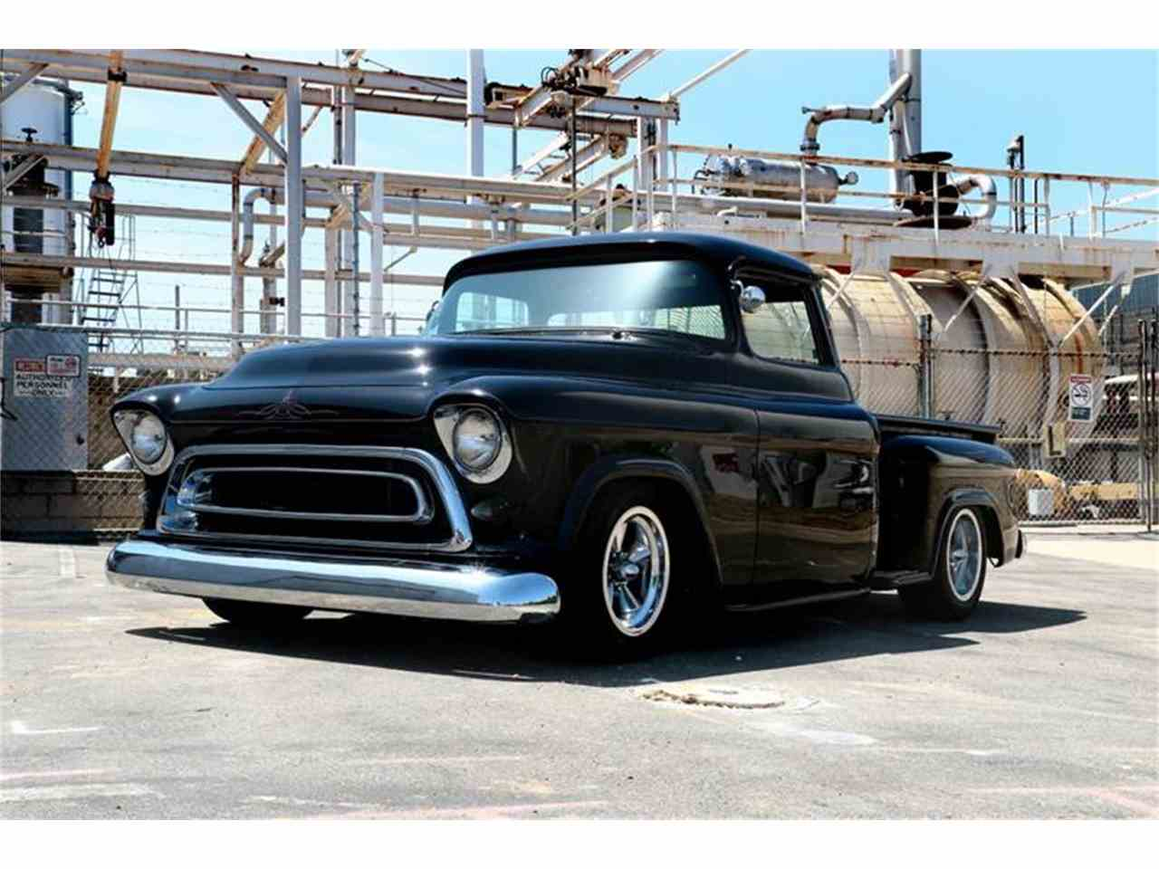 Large Picture of Classic 1957 Chevrolet 3100 located in California Offered by American Classic Cars - GKXD
