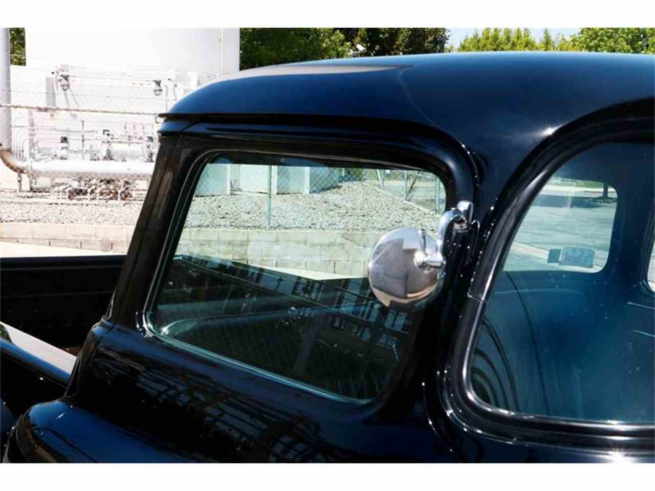 Large Picture of Classic '57 Chevrolet 3100 Offered by American Classic Cars - GKXD