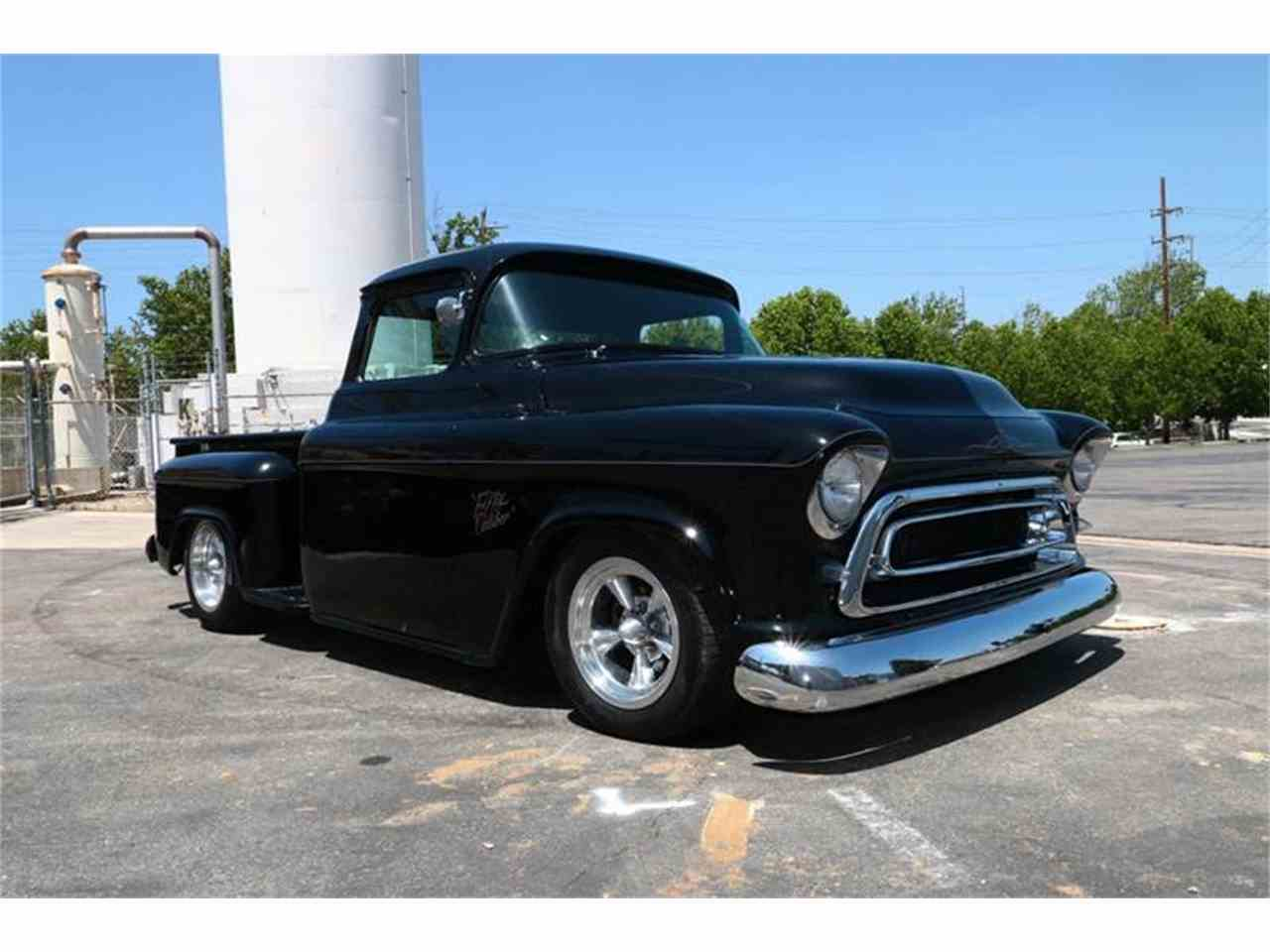 Large Picture of Classic '57 Chevrolet 3100 - $89,900.00 Offered by American Classic Cars - GKXD