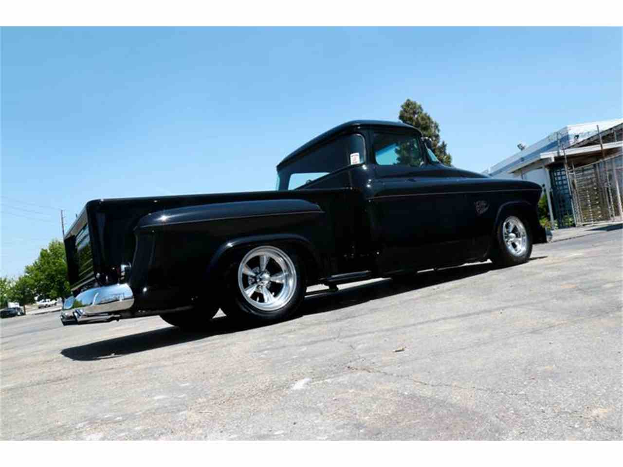 Large Picture of Classic 1957 Chevrolet 3100 located in La Verne California - $89,900.00 - GKXD