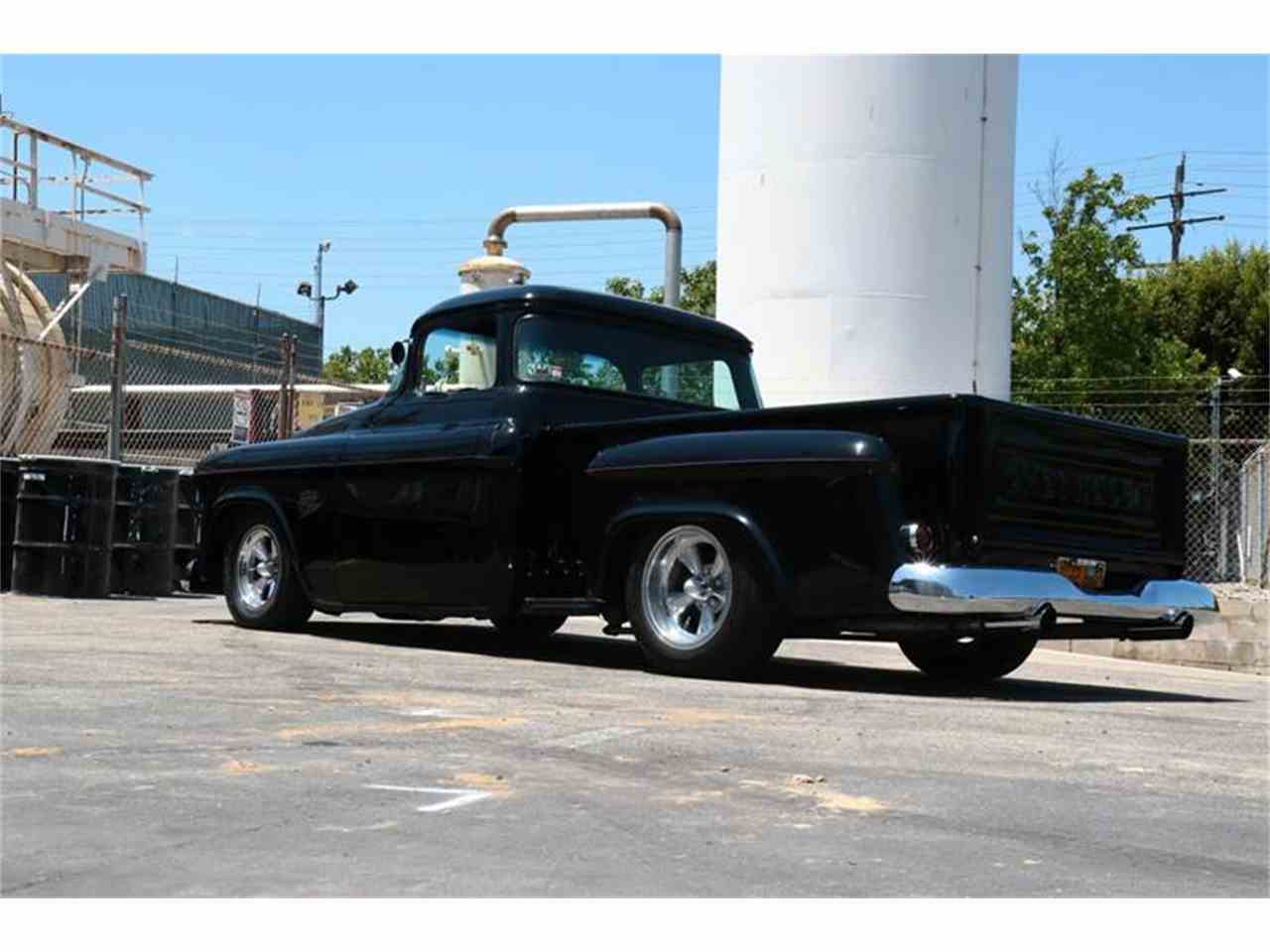 Large Picture of 1957 Chevrolet 3100 located in California - GKXD