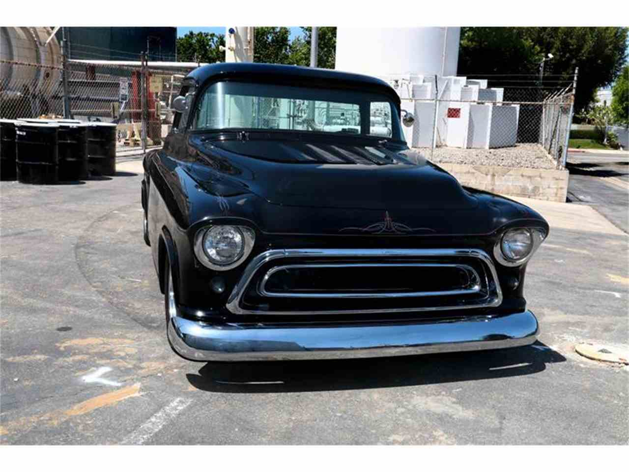 Large Picture of '57 Chevrolet 3100 - $89,900.00 - GKXD