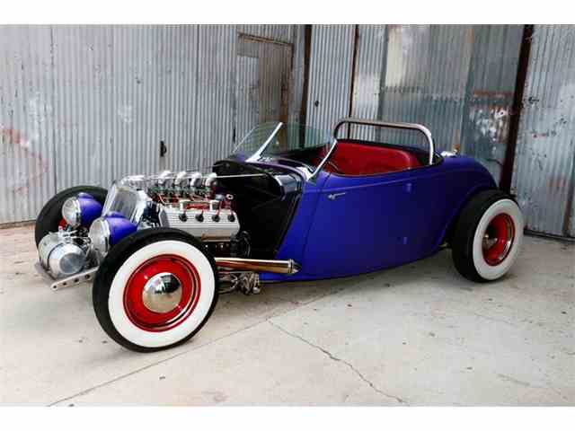 1933 Ford Roadster | 773618