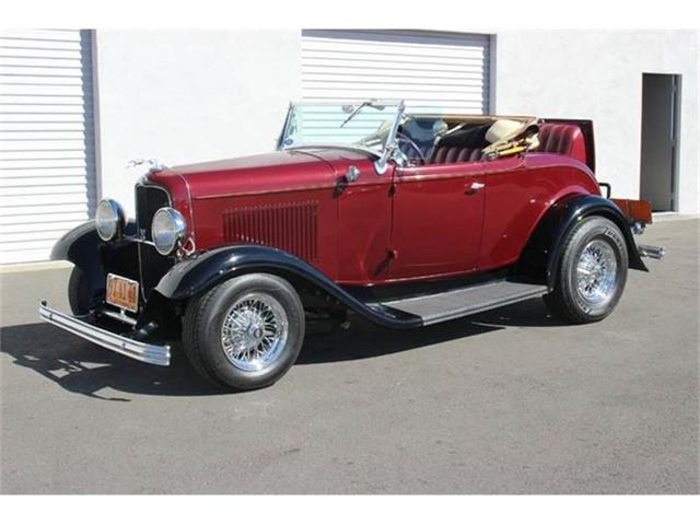 1932 Ford Roadster | 773620
