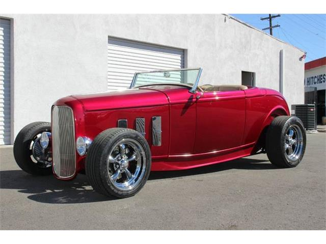 1932 Ford Roadster | 773621