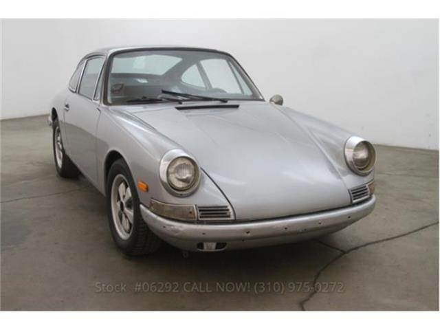 1968 Porsche 911 | 773644