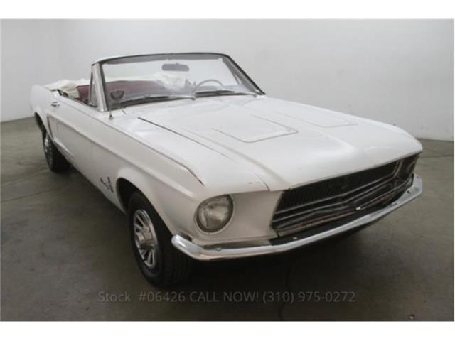 1968 Ford Mustang | 773649