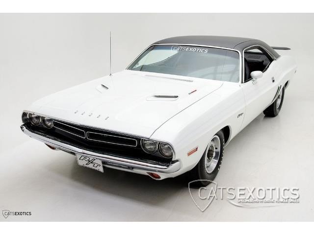 1971 Dodge Challenger | 773664