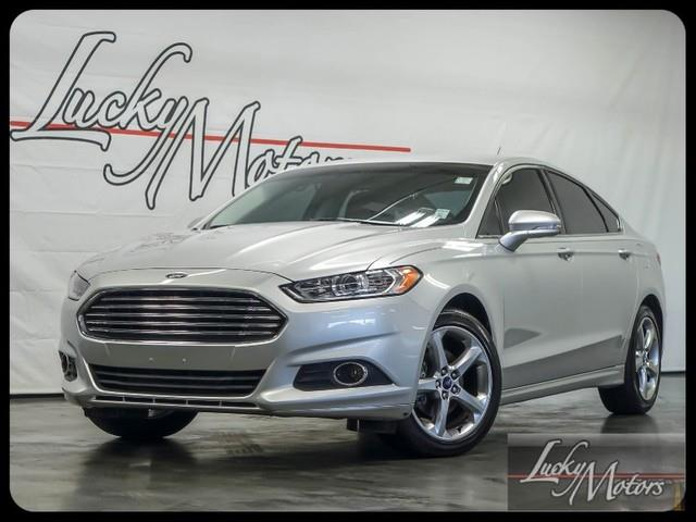 2013 Ford Fusion | 773718