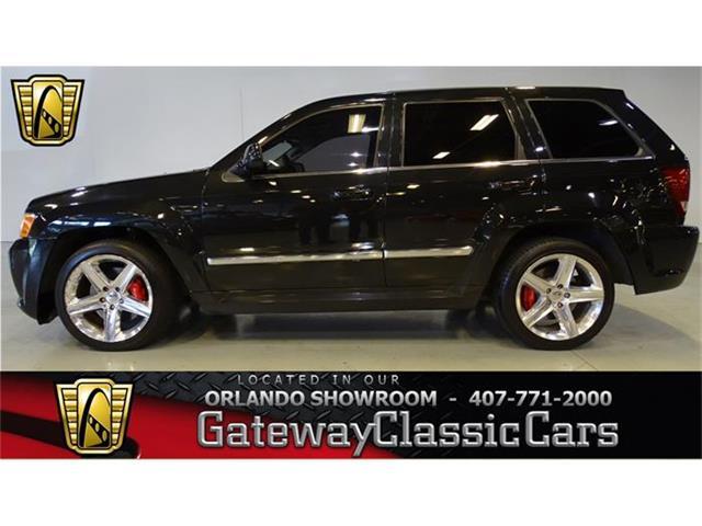2008 Jeep Grand Cherokee | 773759