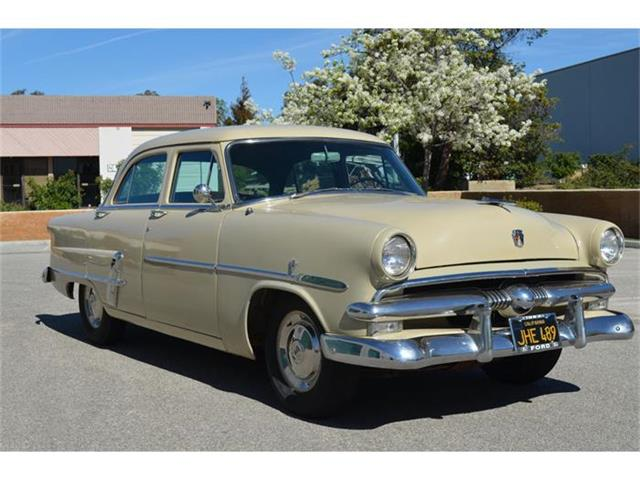 1953 Ford Customline | 773772