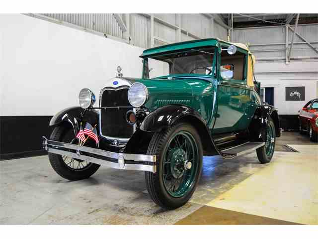 1929 Ford Model A | 773792