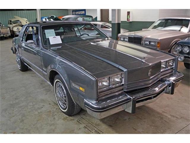 1985 Oldsmobile Toronado | 773820