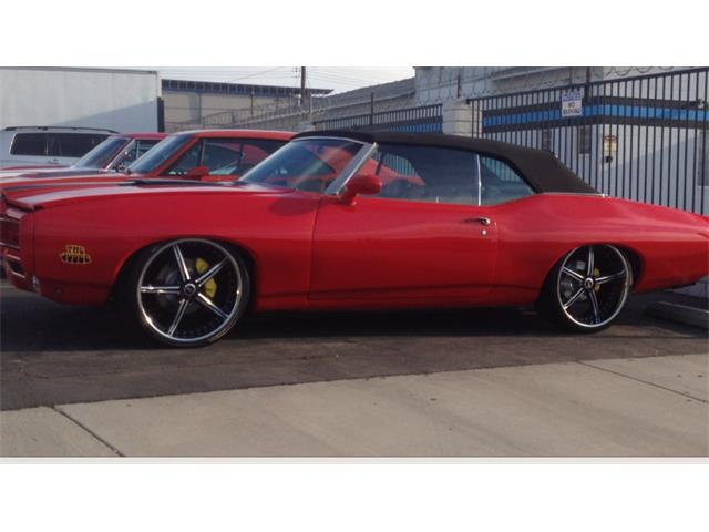 1969 Pontiac GTO | 773839